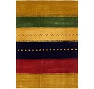Link to 4' 2 x 6' Kashkuli Gabbeh Oriental Rug