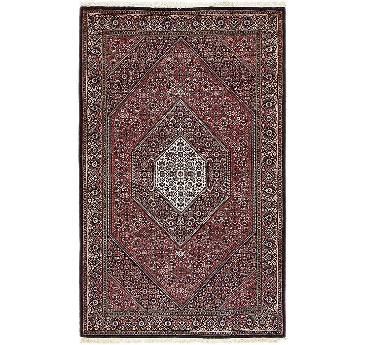 3' 7 x 6' Bidjar Persian Rug