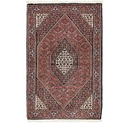 Link to 3' 7 x 6' Bidjar Persian Rug