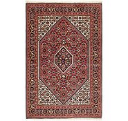Link to 3' 8 x 5' 8 Bidjar Persian Rug