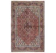 Link to 3' 8 x 5' 7 Bidjar Persian Rug