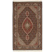 Link to 3' 3 x 5' 7 Tabriz Persian Rug