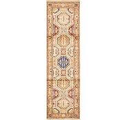 Link to 2' 8 x 8' 9 Kazak Oriental Runner Rug