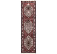 Link to 2' 9 x 10' 5 Bidjar Persian Runner Rug