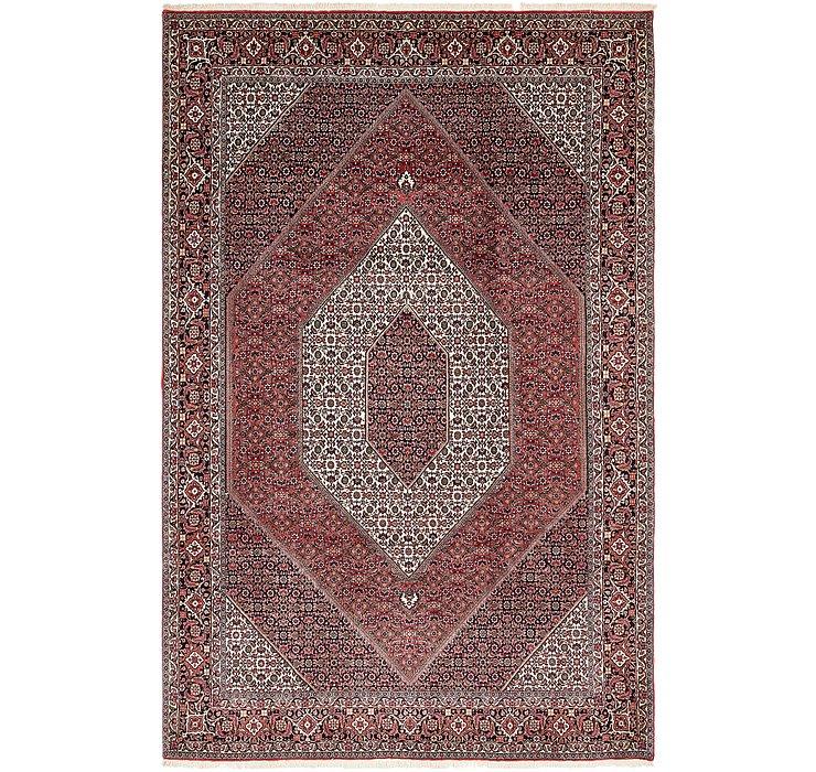 6' 8 x 10' 4 Bidjar Persian Rug