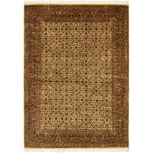 5' 7 x 7' 10 Bidjar Oriental Rug