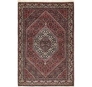 Link to 3' 8 x 5' 8 Bidjar Persian Rug