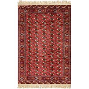 6' 5 x 10' 2 Torkaman Oriental Rug
