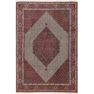 8' x 12' 4 Bidjar Persian Rug
