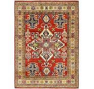 Link to 4' 10 x 6' 7 Kazak Oriental Rug