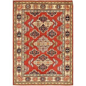 4' 9 x 6' 8 Kazak Oriental Rug