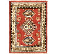 Link to 65cm x 90cm Kazak Rug