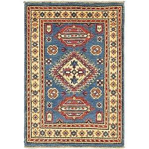 2' 1 x 3' 1 Kazak Rug