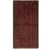 Link to 3' 6 x 6' 9 Bokhara Rug
