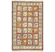 Link to 3' 10 x 6' Tapestry Rug