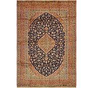 Link to 11' 8 x 17' 2 Kashan Persian Rug