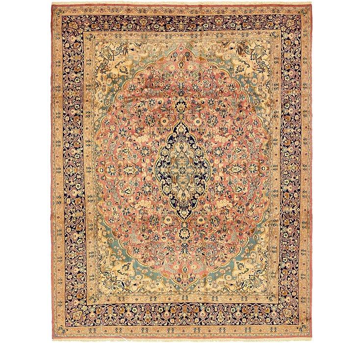 292cm x 378cm Kerman Persian Rug