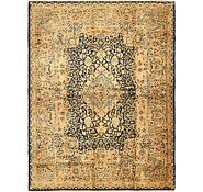 Link to 9' 10 x 12' 8 Kashmar Persian Rug