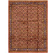 Link to 9' 5 x 12' 9 Mahal Persian Rug