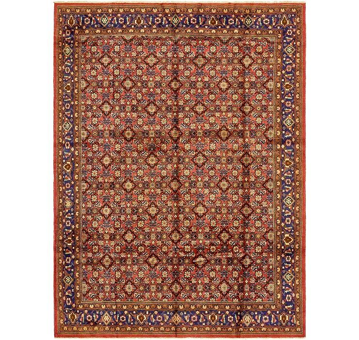 9' 5 x 12' 9 Mahal Persian Rug