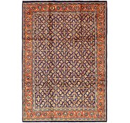 Link to 8' 2 x 12' Mahal Persian Rug