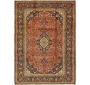 Link to 8' x 11' 3 Kashan Persian Rug