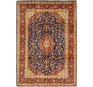 Link to 9' 2 x 11' 10 Kashan Persian Rug