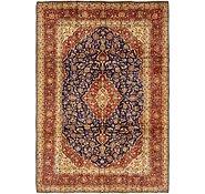 Link to 9' 2 x 11' 10 Kashan Persian Rug