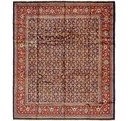 Link to 10' 6 x 12' 4 Mahal Persian Rug