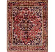 Link to 9' 8 x 12' 2 Mashad Persian Rug
