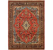 Link to 8' 10 x 12' Hamedan Persian Rug