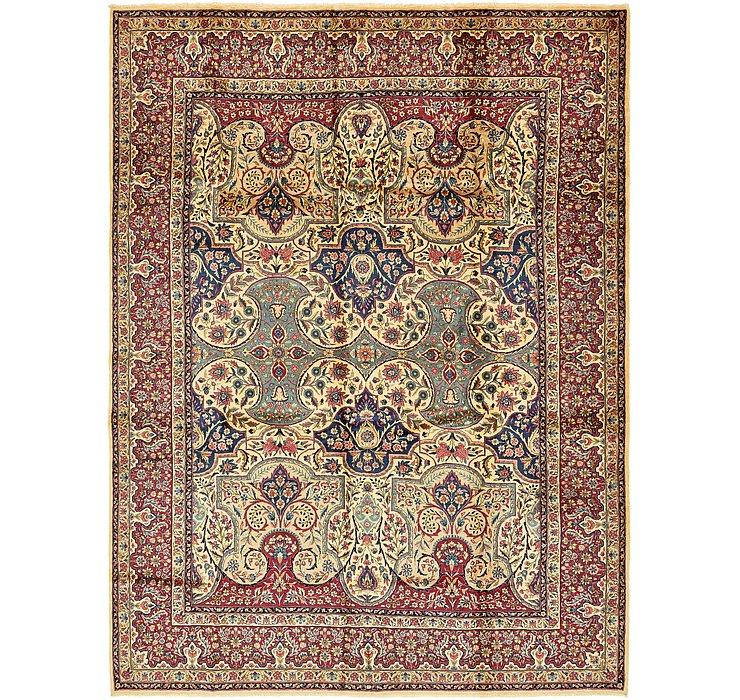 10' x 13' 3 Kerman Persian Rug
