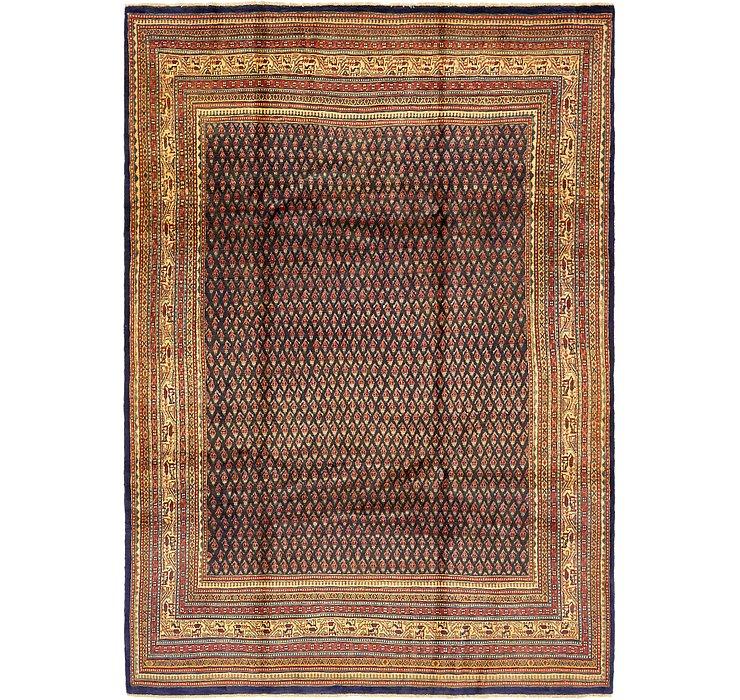 7' 5 x 10' 7 Botemir Persian Rug