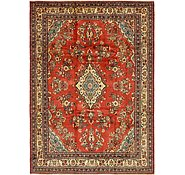 Link to 8' 8 x 12' Liliyan Persian Rug