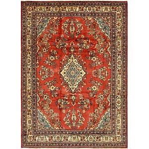 8' 8 x 12' Liliyan Persian Rug