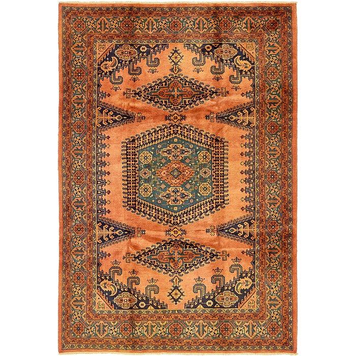 8' x 11' 10 Viss Persian Rug