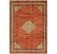Link to 7' 4 x 10' 5 Farahan Persian Rug