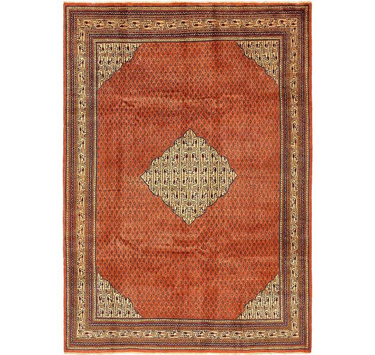 7' 4 x 10' 5 Farahan Persian Rug