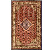 Link to 7' 3 x 11' 6 Mahal Persian Rug