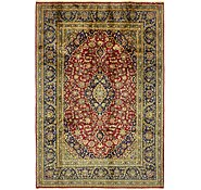 Link to 6' 8 x 9' 8 Kashmar Persian Rug