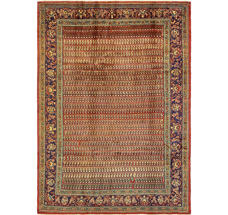 7' 5 x 10' 4 Farahan Persian Rug