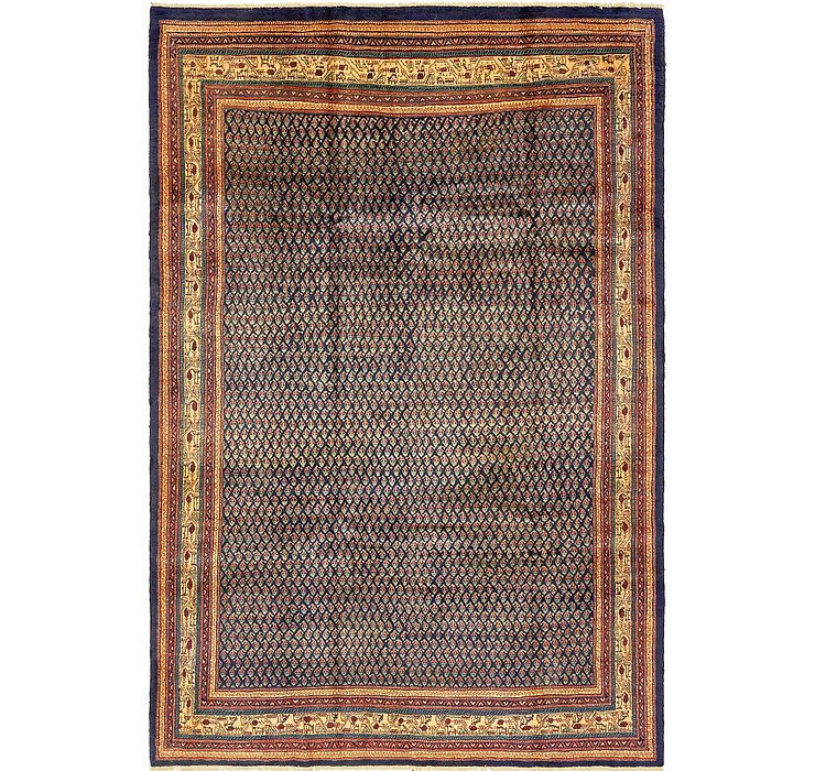 7' 4 x 10' 10 Botemir Persian Rug