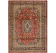 Link to 7' 10 x 10' 8 Mashad Persian Rug