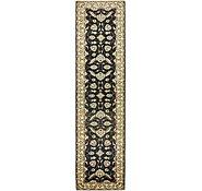 Link to 2' 8 x 11' 3 Peshawar Ziegler Oriental Runner Rug
