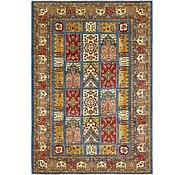 Link to 6' 10 x 10' Ariana Ziegler Oriental Rug