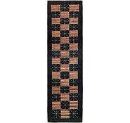 Link to 2' 8 x 9' 6 Modern Ziegler Oriental Runner Rug