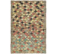 Link to 3' 3 x 4' 10 Ghashghaei Persian Rug