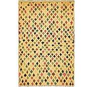 Link to 3' 2 x 4' 9 Ghashghaei Persian Rug