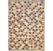 Link to 3' 2 x 4' 2 Ghashghaei Persian Rug