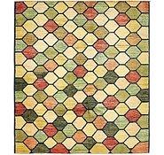 Link to 4' 10 x 5' 6 Modern Ziegler Oriental Rug